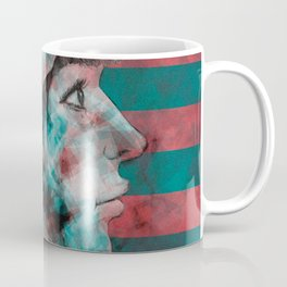 Wonder Into The Future Coffee Mug