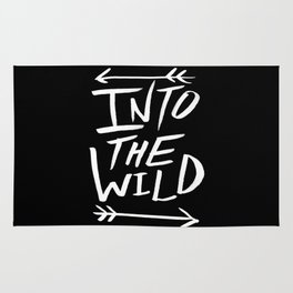 Into the Wild Rug