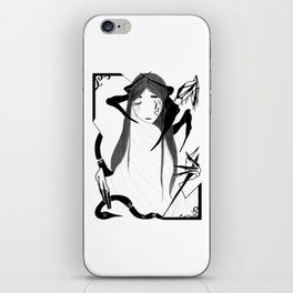 ODESSA iPhone Skin