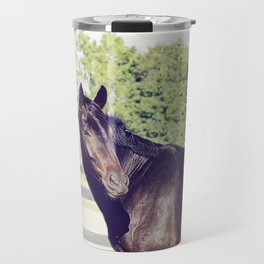 Bubba in Color Travel Mug