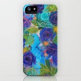 Secret Garden iPhone Case