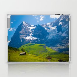 Alpine Scenery Laptop & iPad Skin