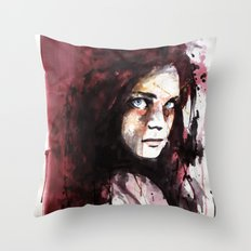 43028 Throw Pillow