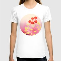 hibiscus T-shirts featuring Hibiscus by Laura Ruth