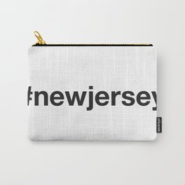 NEW JERSEY Carry-All Pouch