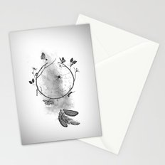 Dream. Stationery Cards