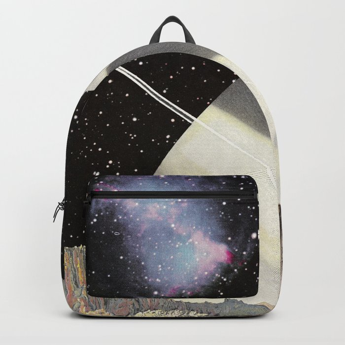 Space Cowboys Backpack