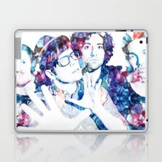 Fall Out Boy Laptop & iPad Skin