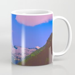 1960s Landscape XIII Coffee Mug