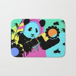 Hyper Panda! Bath Mat