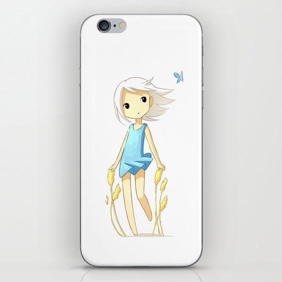 Summer 3 iPhone & iPod Skin