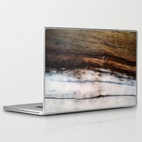 dick Laptop & iPad Skins featuring Moby Dick by RichCaspian