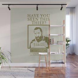 [ Les Miserables ] Jean Valjean Hugh Jackman Mis Wall Mural
