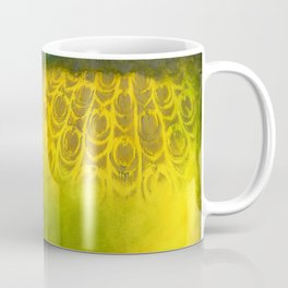 Dirty feathering Coffee Mug