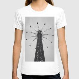 Prater Park Vienna T-shirt