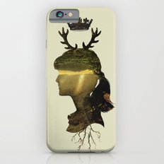 New Fawn Glory iPhone 6s Slim Case