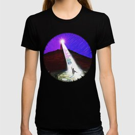 Deep Waters T-shirt