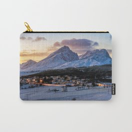 Borge, Lofoten Norway Carry-All Pouch