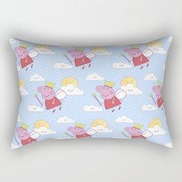 Peppa Pg Pattern 02 Rectangular Pillow