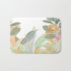 Native Jungle Bath Mat