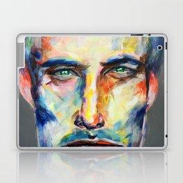 Josh Laptop & iPad Skin