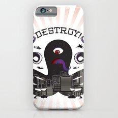 DESTROY! iPhone 6s Slim Case