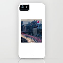 Kenmore View iPhone Case