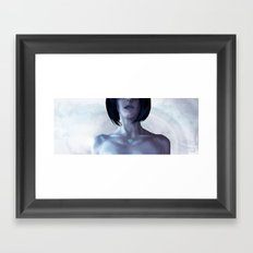 Connectionix Framed Art Print