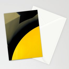 Structures of Silence #21 Stationery Cards