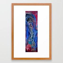 From the Trees Framed Art Print
