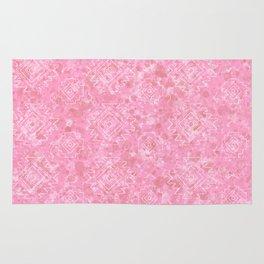 Westward  |  Pink Rug