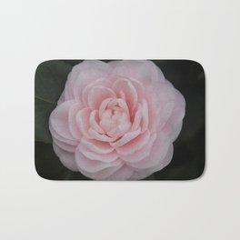 Camellia Dreams Bath Mat