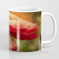 van gogh Mugs featuring Feeling Van Gogh by ThePhotoGuyDarren