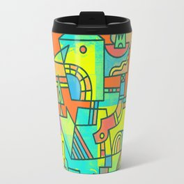 Structura 10 Travel Mug