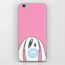 Bubble Gum #2 iPhone Skin