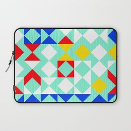 Geometric XVI Laptop Sleeve
