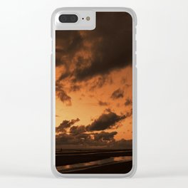 Another place Clear iPhone Case