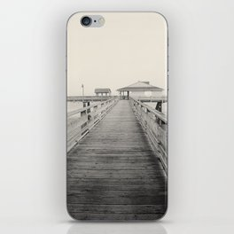 Discovery Pier iPhone Skin