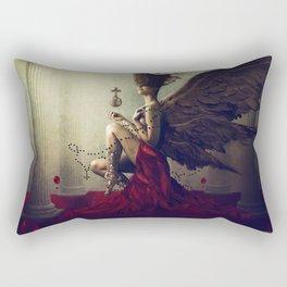 Pontifex Rectangular Pillow