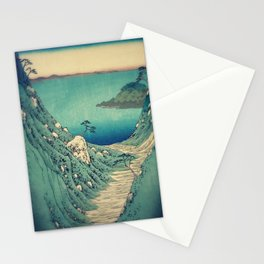 Pathway to Yuge Stationery Cards