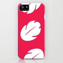 Lilo's Dress iPhone Case