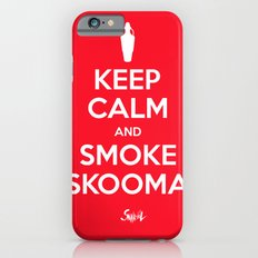 smoke skooma iPhone 6s Slim Case