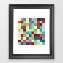 Kanaloa Framed Art Print