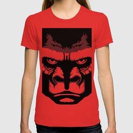 ZyuohGorilla T-shirt