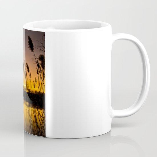 Manasquan Sunset Mug