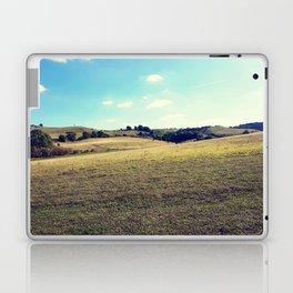Landscape photograph. Laptop & iPad Skin