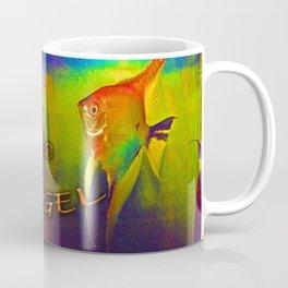 Red Angel Coffee Mug