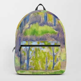 Swananowhere Backpack