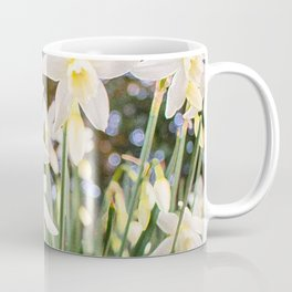 Kiss of Spring Coffee Mug