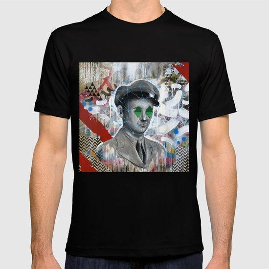 The Forgotten Soldier T-shirt